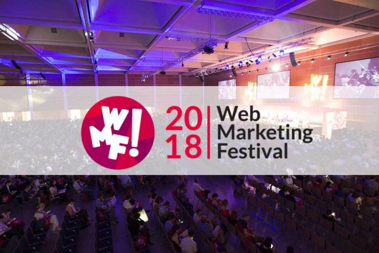 La digital transformation al web marketing festival