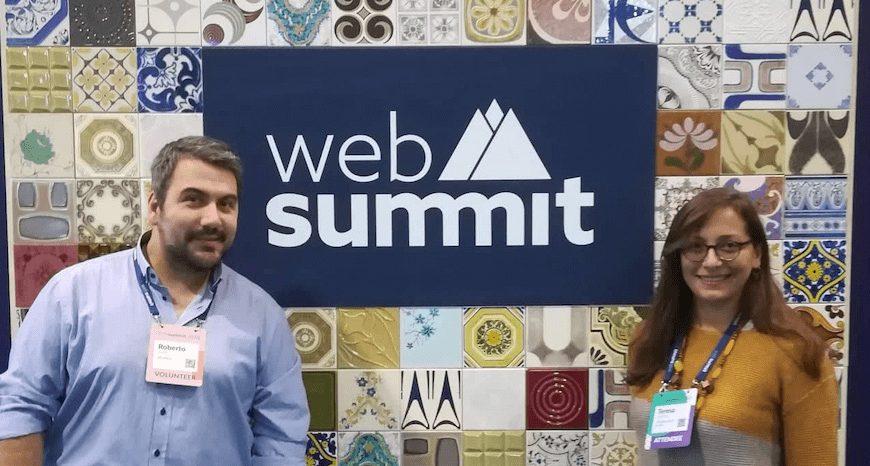 ADV al Web Summit 2019