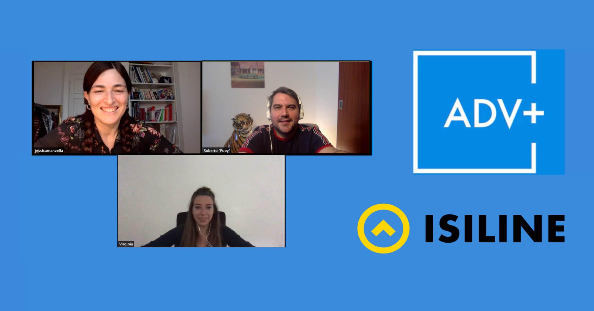 ISILine - Local Marketing per Internet Provider ai tempi del Covid-19