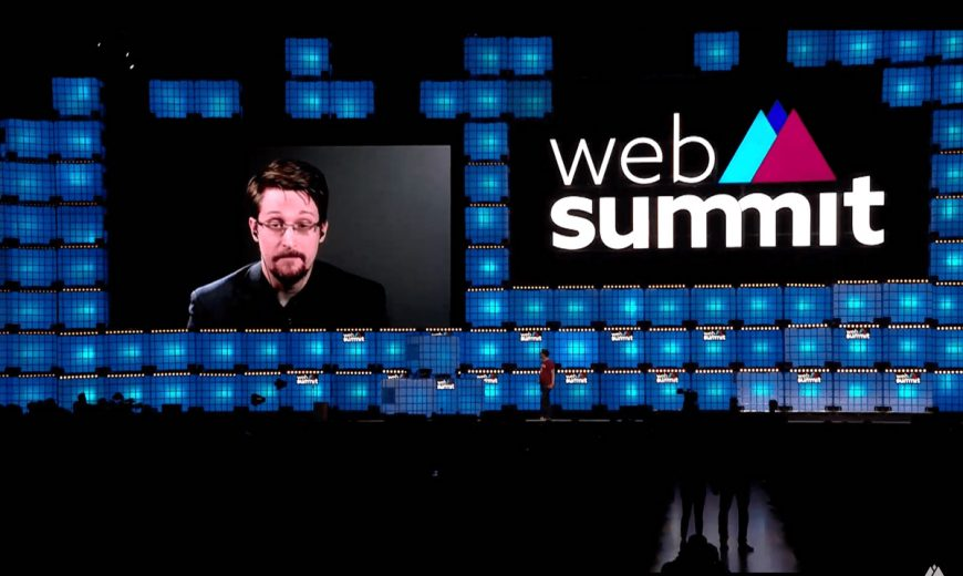 Cosa succede al Web Summit 2019 [PODCAST]