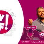 Web Marketing Festival 2020: novità e partecipazione ADV+