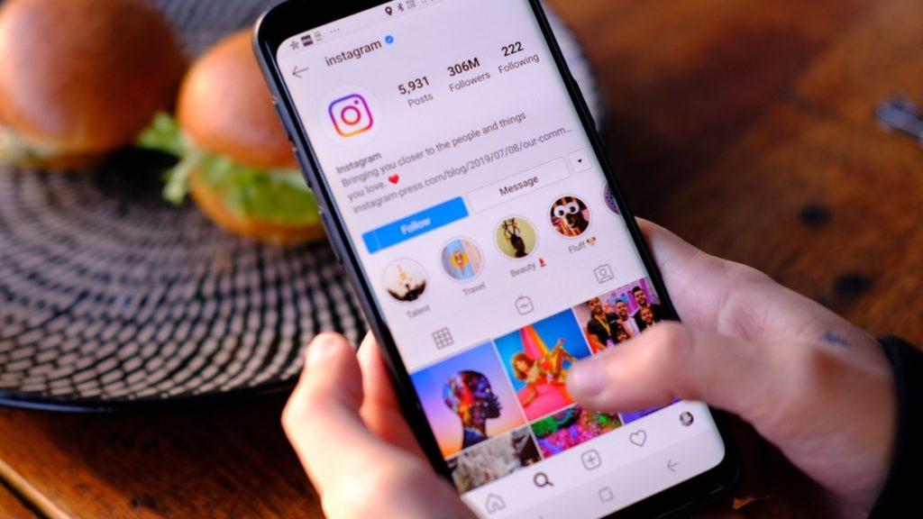 algoritmo di Instagram come funziona